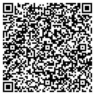 QR-код с контактной информацией организации МИДИВИСАНА ООО