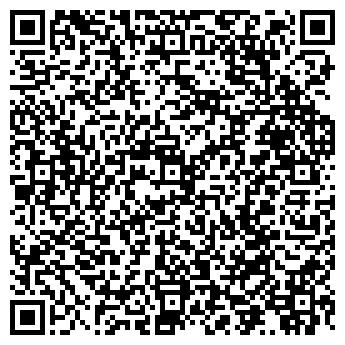 QR-код с контактной информацией организации ГТС ФИЛИАЛ ОАО ЛИПЕЦКЭЛЕКТРОСВЯЗЬ