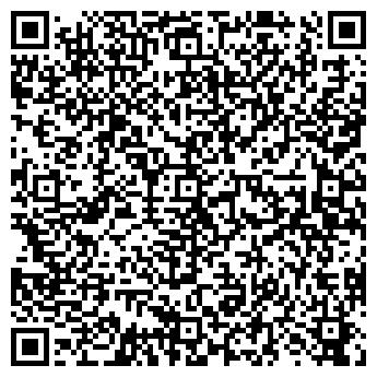 QR-код с контактной информацией организации КОНТИНЕНТАЛЬ-ЛИНК-АССА, ООО