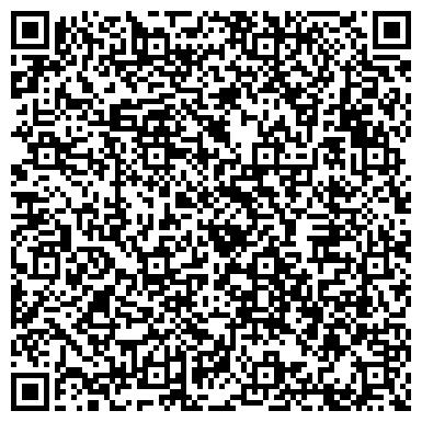 QR-код с контактной информацией организации ПРОИЗВОДСТВЕННО-ЭКСПЛУАТАЦИОННЫЙ УЗЕЛ ТЕХНОЛОГИЧЕСКОЙ СВЯЗИ, МУП