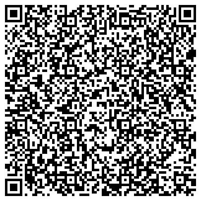 QR-код с контактной информацией организации МУЗЕЙ ИСТОРИИ ВЕЛИКОЙ ОТЕЧЕСТВЕННОЙ ВОЙНЫ БЕЛОРУССКИЙ ГОСУДАРСТВЕННЫЙ