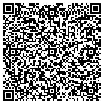 QR-код с контактной информацией организации ИТ-ЦЕНТР-ЛИПЕЦК, ЗАО