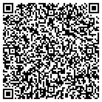 QR-код с контактной информацией организации ЛИПЕЦК МОБАЙЛ, ЗАО