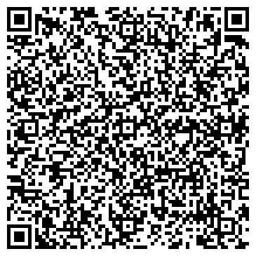 QR-код с контактной информацией организации ЦЕХ ПО СОРТИРОВКЕ И ОБРАБОТКЕ ПИСЕМ