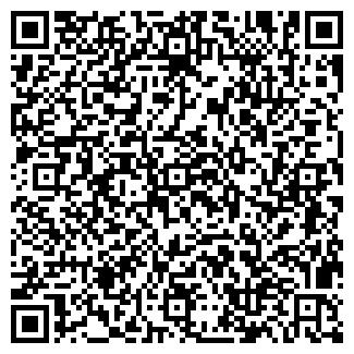 QR-код с контактной информацией организации СИТИ ЭКСПРЕСС, ЗАО