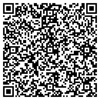 QR-код с контактной информацией организации ЖЕНОН, ООО