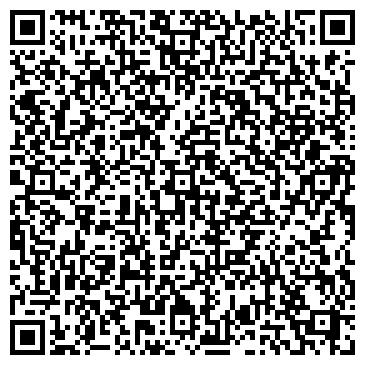 QR-код с контактной информацией организации КОСМЕТОЛОГИЧЕСКИЙ КАБИНЕТ
