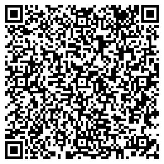 QR-код с контактной информацией организации ЛИНД НПП, ООО