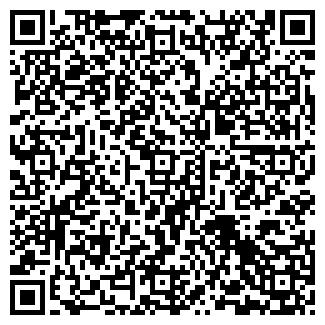QR-код с контактной информацией организации ЭЛИЗА ПЛЮС
