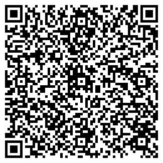 QR-код с контактной информацией организации КОРС LTD