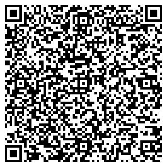 QR-код с контактной информацией организации БАШМАЧОК ЛОП ВОИ
