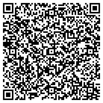 QR-код с контактной информацией организации ПРОМТРАНСИНВЕСТ ЗАСО