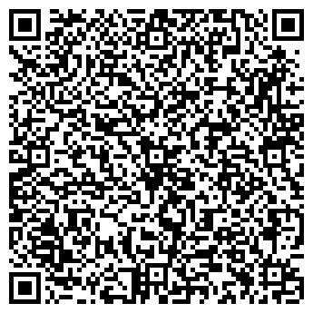QR-код с контактной информацией организации ЭГИДА МЕХОВОЕ АТЕЛЬЕ, ТОО