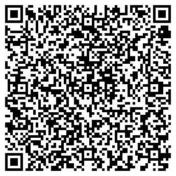 QR-код с контактной информацией организации ЗЕРКАЛО И СТЕКЛО, ООО