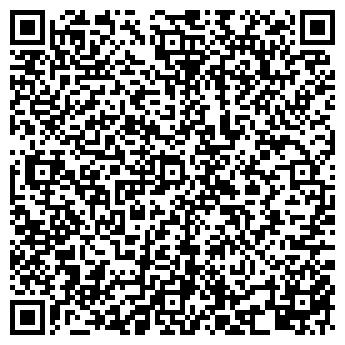 QR-код с контактной информацией организации ЦЕНТР ЛАНДШАФТНОГО ДИЗАЙНА