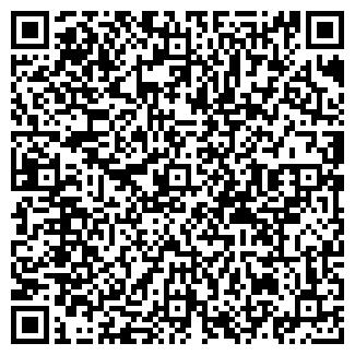 QR-код с контактной информацией организации СУСАР