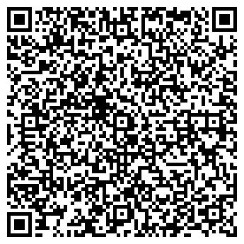 QR-код с контактной информацией организации СИРИУС-КОМПЛЕКТ И К ООО
