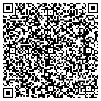 QR-код с контактной информацией организации ООО ПЕРЕСВЕТ