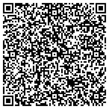 QR-код с контактной информацией организации КАСКАД-ВИА