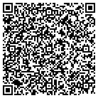 QR-код с контактной информацией организации ТЕАТР-СТУДИЯ КИНОАКТЕРА