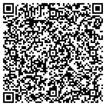 QR-код с контактной информацией организации ТРАСТБАНК ЗАО