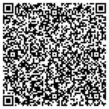 QR-код с контактной информацией организации ПУНКТ ПРОКАТА ООО ГОРИЗОНТ № 10