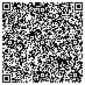 QR-код с контактной информацией организации ЦЕНТРЭКОНОМСОЮЗ ФИНАНСОВО-ПРОМЫШЛЕННАЯ КОМПАНИЯ