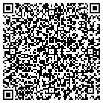 QR-код с контактной информацией организации ЛИПЕЦКОБЛКИНОФОНД, ГП