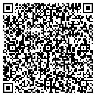 QR-код с контактной информацией организации АКЦЕНТ-ФОТО