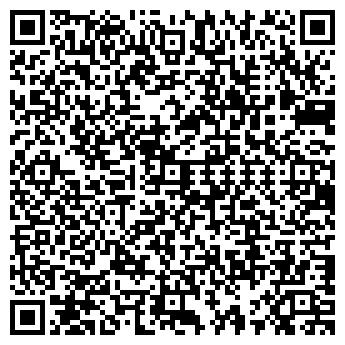 QR-код с контактной информацией организации ИСКРА МУПТП ФИЛИАЛ