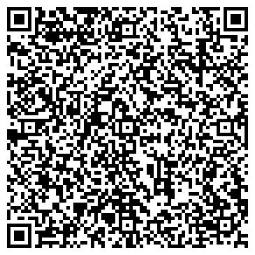 QR-код с контактной информацией организации ЗАО УНИВЕРСАМ ЦЕНТРАЛЬНЫЙ