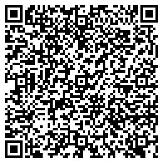 QR-код с контактной информацией организации ДАЧНЫЙ-4
