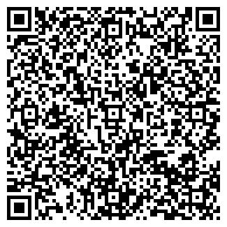 QR-код с контактной информацией организации МЕТАЛЛУРГ-1