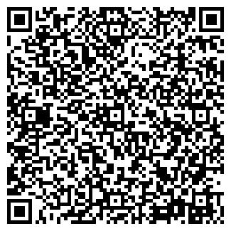 QR-код с контактной информацией организации СОКОЛ-3
