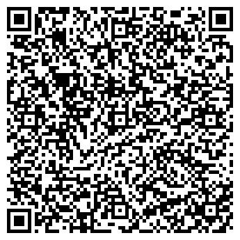 QR-код с контактной информацией организации ЦЕНТРАЛЬНЫЙ БОТАНИЧЕСКИЙ САД