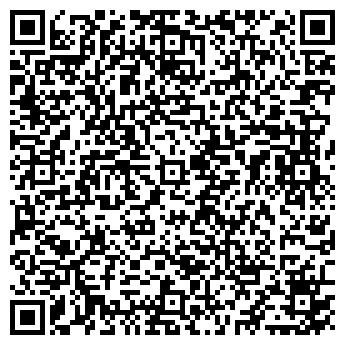 QR-код с контактной информацией организации ДОБРОТНЫЕ ОКНА