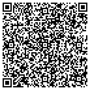 QR-код с контактной информацией организации ИНФОРМПРОЕКТ, ООО