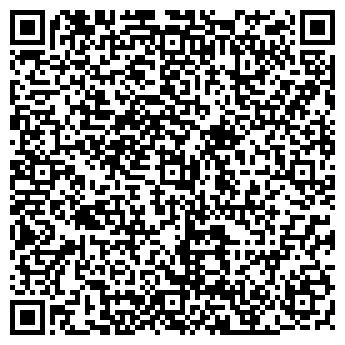 QR-код с контактной информацией организации КОММУНИКАЦИЯ ЭКС-НЭТ, ООО