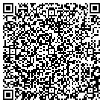 QR-код с контактной информацией организации МЕТМАШПРОЕКТ, ЗАО
