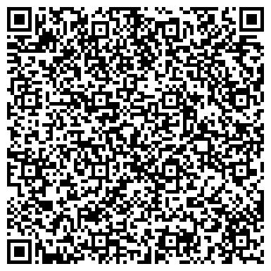 QR-код с контактной информацией организации АВТОРИЗОВАННЫЙ СЕРВИСНЫЙ ЦЕНТР ŠKODA.