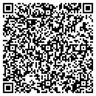 QR-код с контактной информацией организации ФОРТЕ АЙТИ