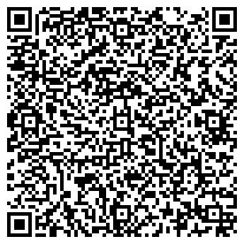 QR-код с контактной информацией организации АГРОСБЫТТЕХНИКА ООО