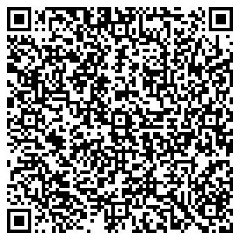 QR-код с контактной информацией организации МИР МЕБЕЛЬНОЙ ФУРНИТУРЫ