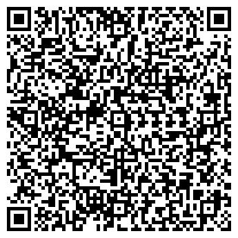 QR-код с контактной информацией организации ООО ПУЛЬС