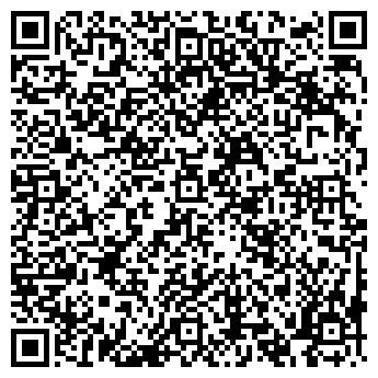 QR-код с контактной информацией организации ТКАНИ ООО КОНКОРД