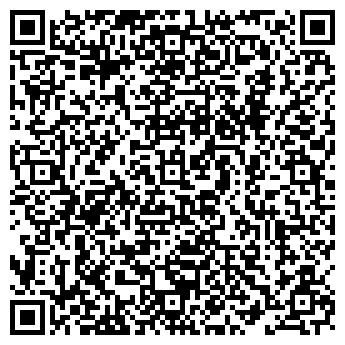 QR-код с контактной информацией организации МАГАЗИН БЫТОВОЙ ХИМИИ