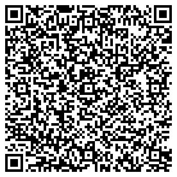QR-код с контактной информацией организации ТОВАРЫ БЫТОВОЙ ХИМИИ