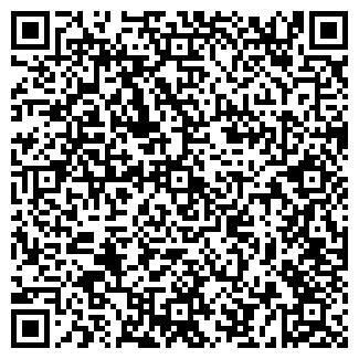 QR-код с контактной информацией организации ЛЮБАША ООО ЛВЛ