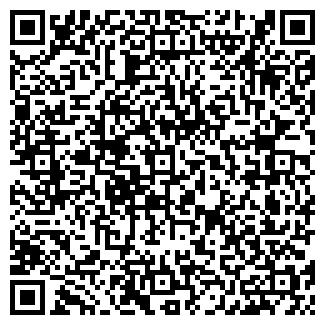 QR-код с контактной информацией организации АРЕАЛ-Л, ООО