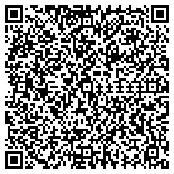 QR-код с контактной информацией организации ЧУДО-ОКНА